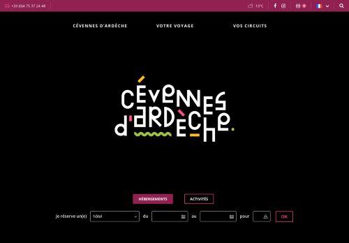 Cevennes d'Ardèche