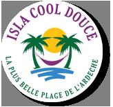 Isla Cool Douce Logo