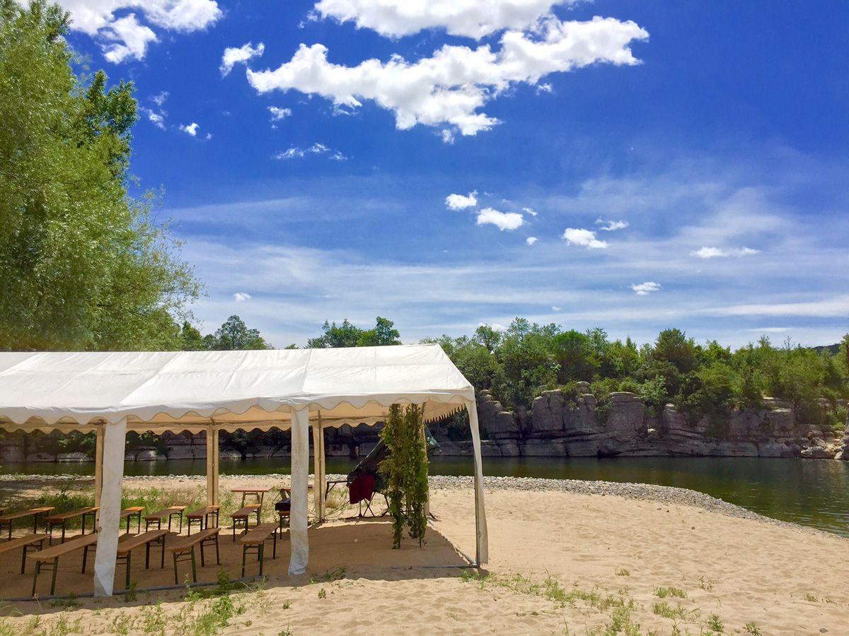 Isla Cool Douce - Fêtes et mariages