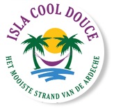 Isla Cool Douce Logo